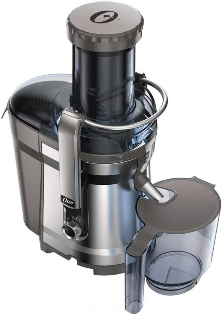 extractor oster